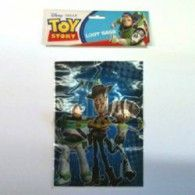 Loot Bags Toy Story 3 Pkt8 $3.95 A061250
