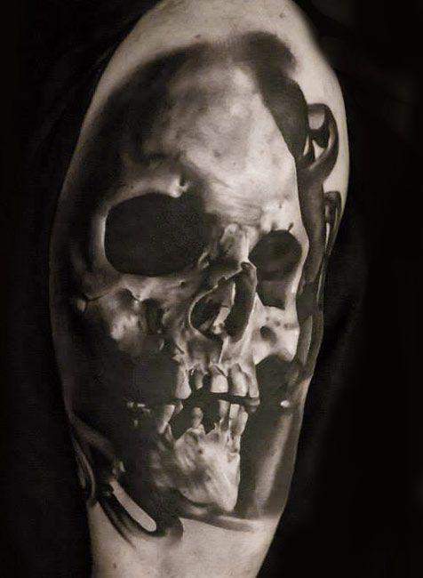 Tattoo by Neon Judas | Tattoo No. 12125