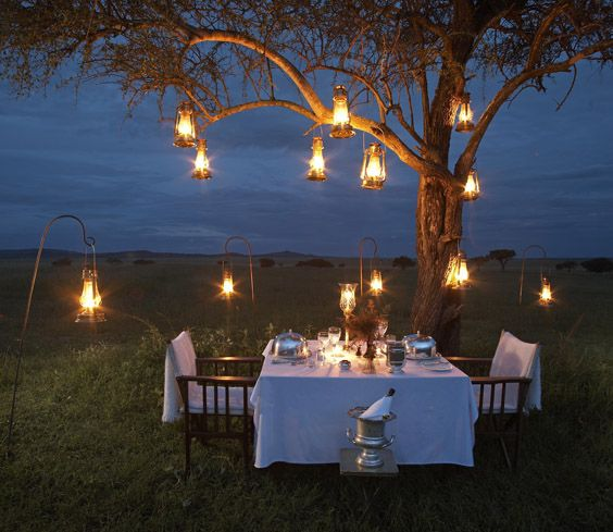 romantic and lovely <3