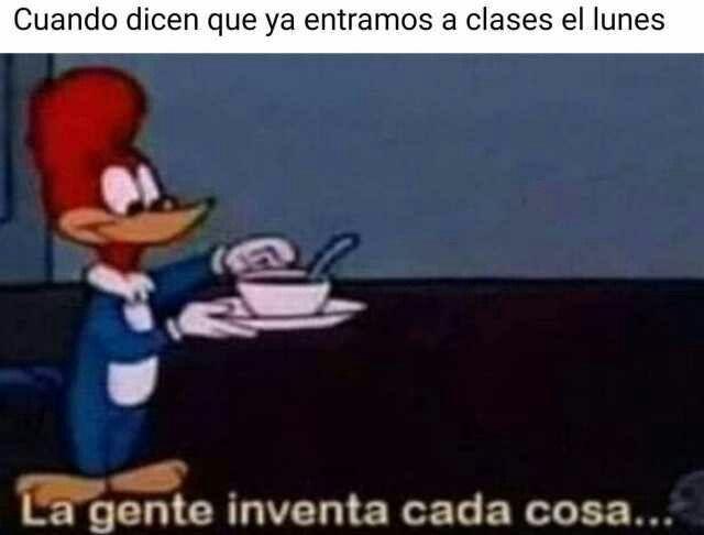 Pin By Flor Sz On Memes Divertidos In 2020 Cute Memes Cartoon Memes Funny Spanish Memes