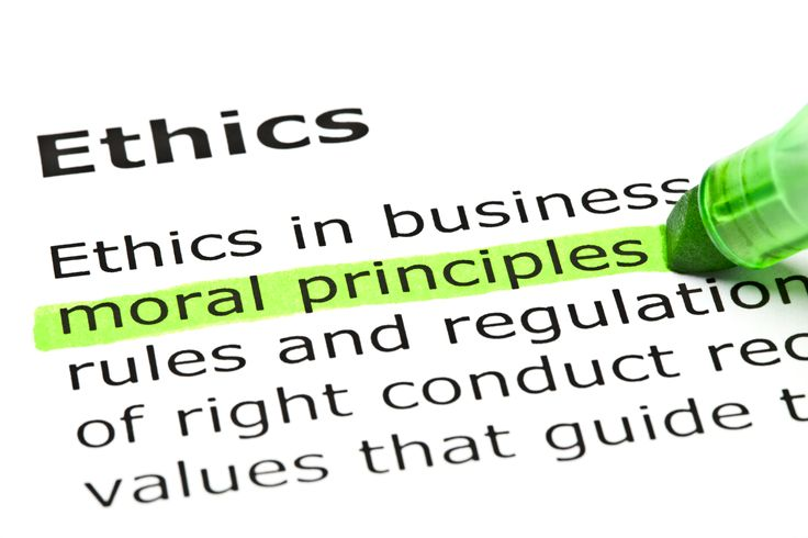 Teaching Your Child to Be Ethical