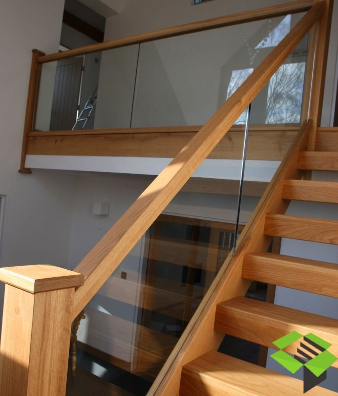 Timber Stair Gallery gorgeous wooden stairs by StairBox