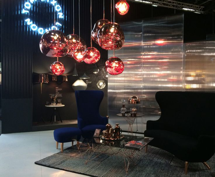 #TomDixon's products at #immCologne2016