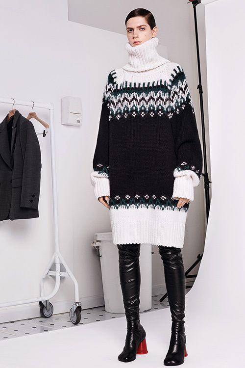 エムエム6 メゾン マルジェラ(MM6 Maison Margiela)2017-18年秋冬コレクション Gallery11 - ファッションプレス