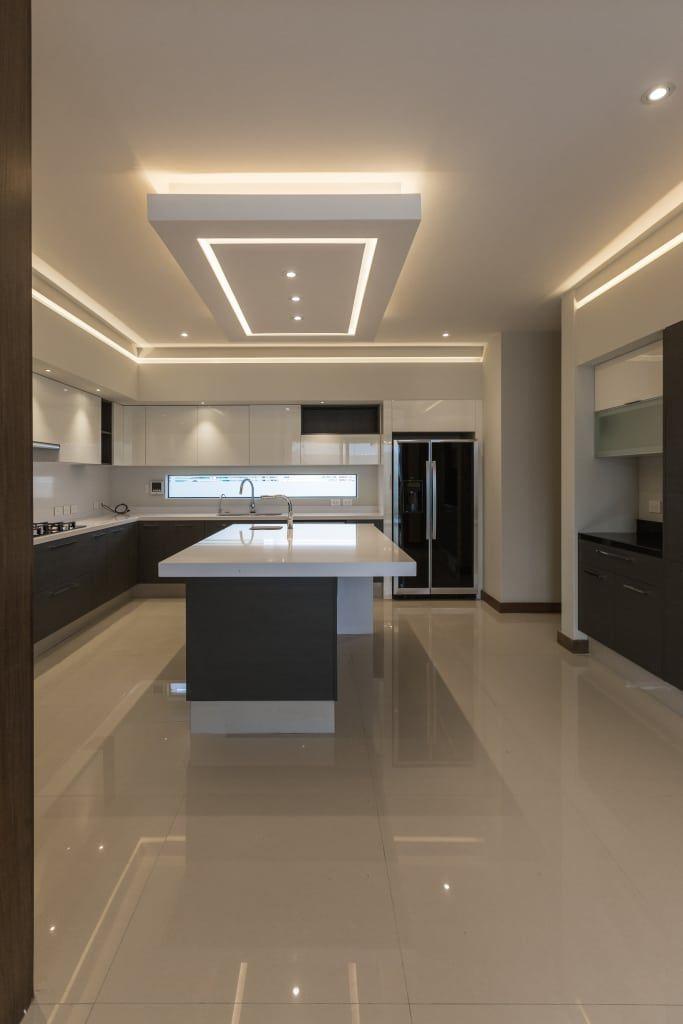 M s de 25 ideas incre bles sobre cocinas modernas en for Lo mas moderno en cocinas integrales