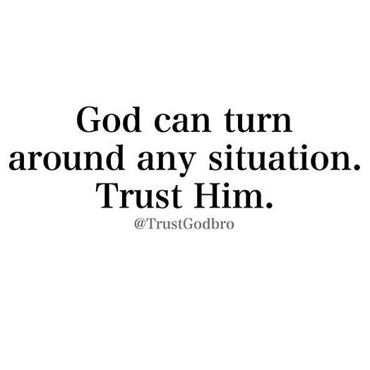 Trust God! = Double Tap if you agree Please RepostTag someone @godsacredscripture @son_of_god424 @man_of_god424 @holding.hope @artist.4.christ @child_of_god424 @at1withgod @ig_christian_bible @forgiven.by.god @crowned_by_christ @arescuedlife @officialcrosspost @made_in_jesus_ @arise__and__shine @spiritual.reminders @cchristianquotes @encourage_all @christianity_active @godisalwayswithyou777 @thatdarndave @billionaires_for_christ @godsholyscriptures @christianposts @twine_app_forchrist…