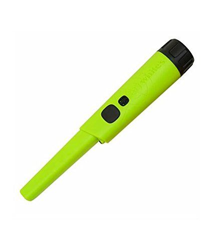 Metal Detectors - Whites Bullseye TRX Pinpointer  COLOR Lime Green *** You can find more details by visiting the image link. (This is an Amazon affiliate link)