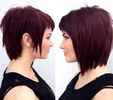 hair styles for wavy hair 17 best ideas about choppy bobs on 2940