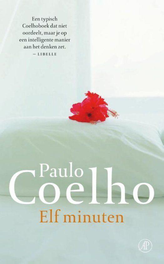 Elf minuten / Paolo Coelho