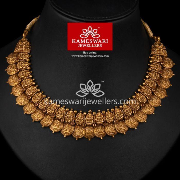 Antique Jewelry Necklace