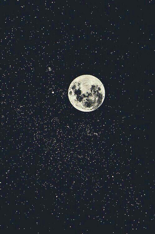 """un-cielo-repleto-de-estrellas: """"En mí cielo repleto de estrellas tú eras la…"""