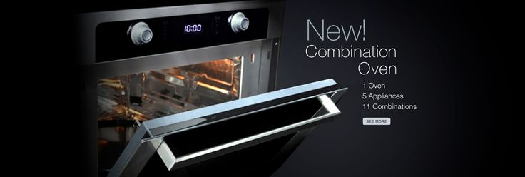 Belling BPROC60S #Belling #Oven #Microwave #Grill #Speed #Convenience