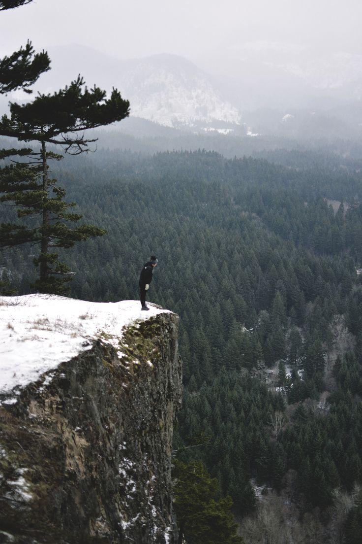 edge of the world//
