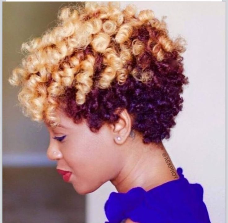 121 best Hair Color images on Pinterest | Natural hair, Natural ...