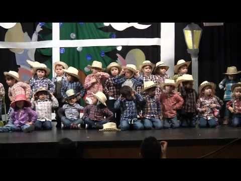 1º Infantil  La graja de Juanito Pirulí - YouTube