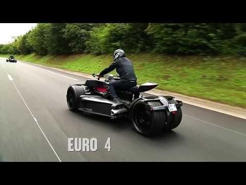 4664304817878 LAZARETH - Grand Prix Innovation - STARS ET METIERS 2018 Depuis 1998  Lazareth Auto-Moto