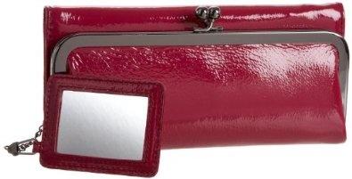 #Wallet for mother's day gift ideas.  HOBO Rachel Tri-Fold Wallet  $49.32