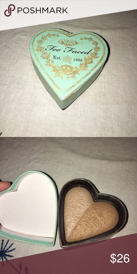 Sweethearts Bronzer by Too Faced #20