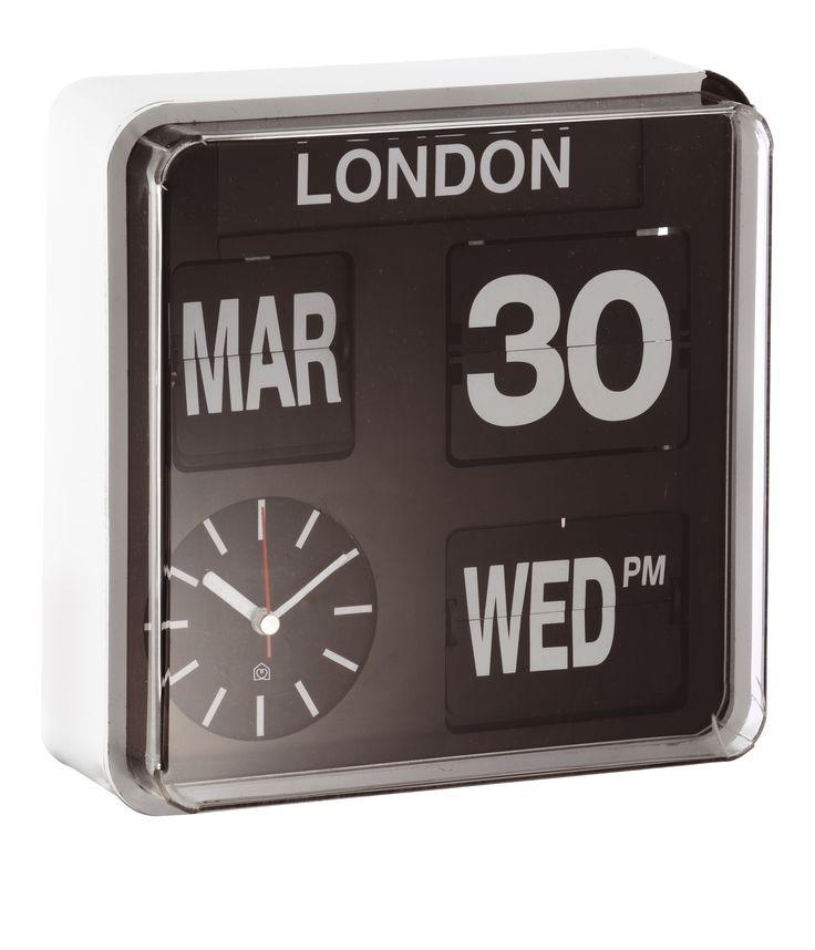 1000 horloge karlsson pinterest horloge. Black Bedroom Furniture Sets. Home Design Ideas
