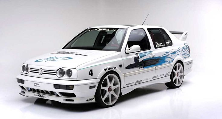 1995 Fast and Furious Volkswagen Jetta – automotive99.com