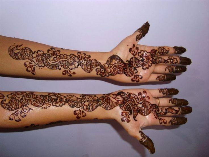 conception de mehndi pakistanais, conceptions mehndi arabe 2014 pour les mariées, des designs mehndi meilleur mariage pour les mariées, les ...