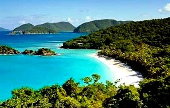 Trunk Bay St. John: Trunks Bays, Buckets Lists, Caribbean Beaches, Favorite Places, Caribbean Travel, Caribbean Crui, Places I D, Us Virgin Islands, Caribbean Islands