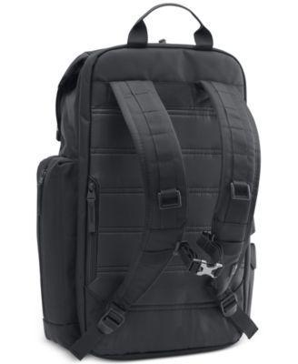 Under Armour Men's Cordura Backpack - Black
