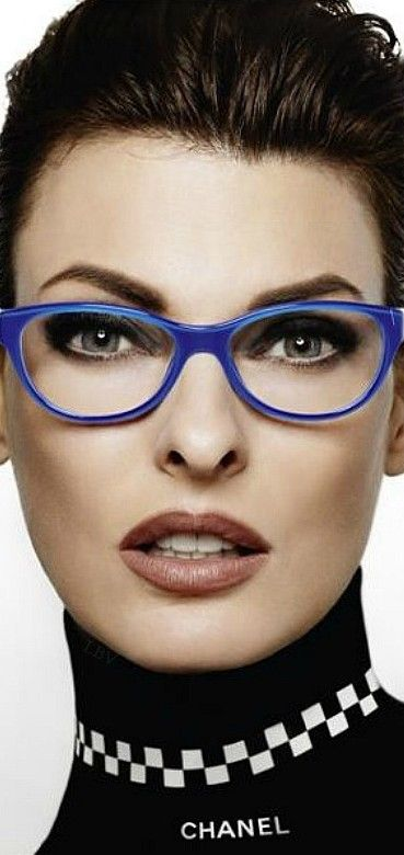 1000+ Ideas About Chanel Glasses On Pinterest