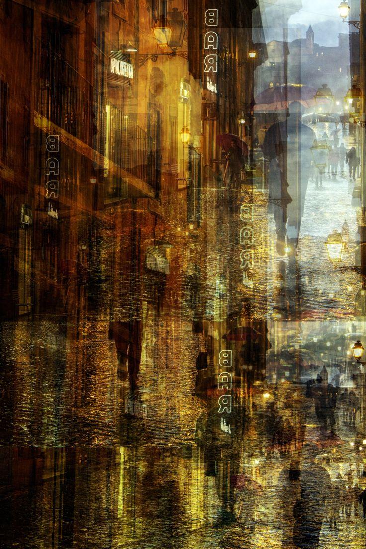 Rain by Alessio Trerotoli on 500px