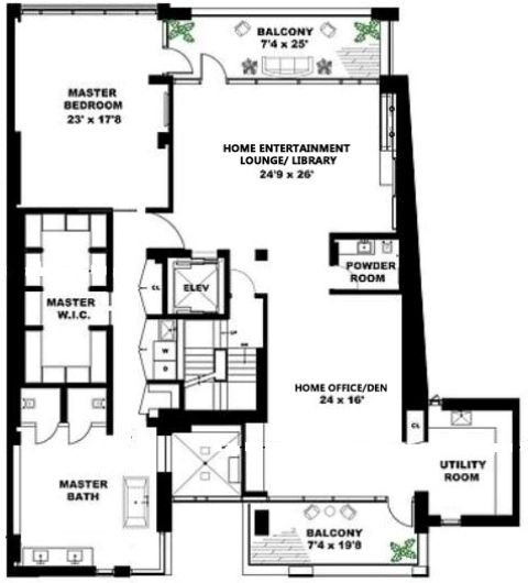 758 Best Floor Plans Images On Pinterest Floor Plans