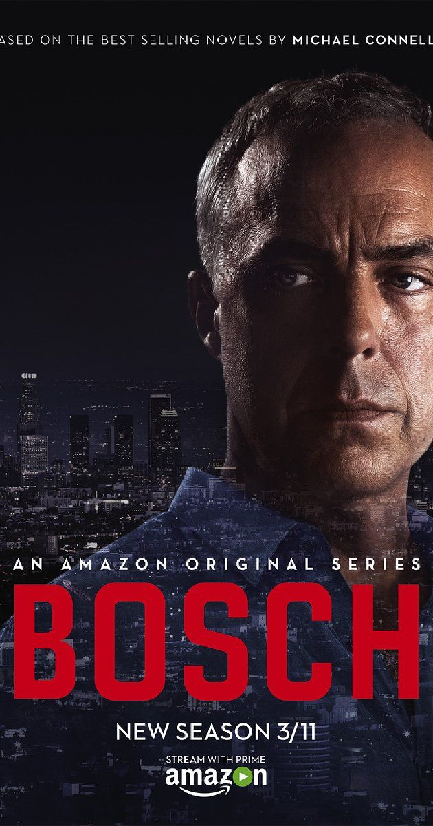 I hardly ever leave reviews on Amazon and I am addicted to Amazon. But THIS show is worth my 5 stars and review. It's a gripping ride along side Los Angeles Homicide Detective Harry Bosch. It doesn't let you go. And just when you think you know, you realize you had no idea at all. This show alone is worth the $99 Amazon Prime annual fee.