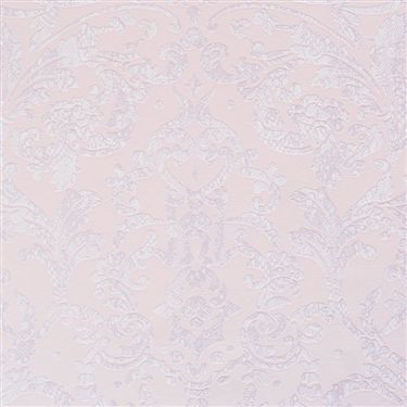 Pink damask  traditional home wallpaper R2058