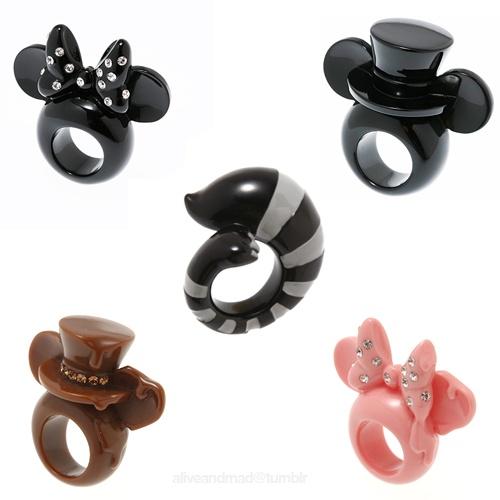 Disney Rings!