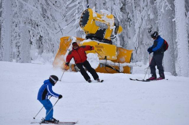 Poiana Brasov ski & snowboard06