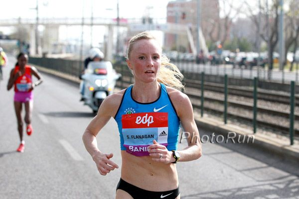 Ready For Anything: Exclusive Interview With Shalane Flanagan - Competitor.com This woman is a total bad ass... Cheering for her in Boston this year!