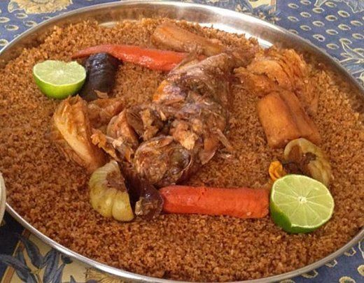 Les 11 meilleures images du tableau cuisine africaine sur pinterest cuisine africaine cuisine - Cuisine africaine facile ...