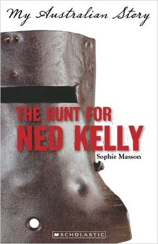 The Hunt for Ned Kelly (My Australian Story): Jamie and Ellen Ross are alone in the world after the death of their father. Determined to make their fortune, they head to Beechworth, straight into the midst of the search for Ned Kelly, the most notorious bushranger of all time. There are two views of Ned Kelly, a hero wronged by the police or a cold-blooded murderer.