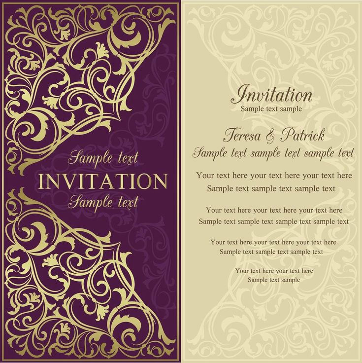 How to Write Invitations Best Of Invitation Letter Sample