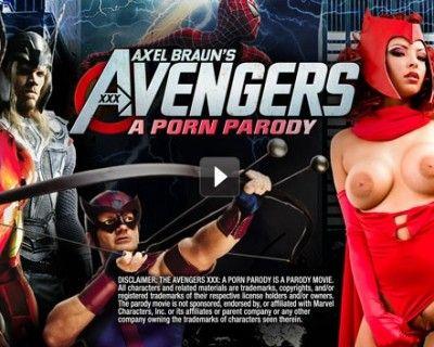 порно фильм онлайн мстители