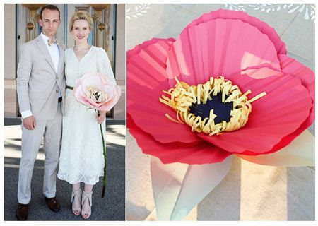 100 Layer Cake featured our wedding last month and received so many... Read more »