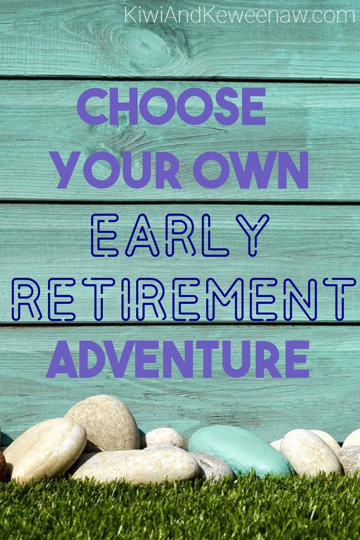 Choosing Our Own FIRE Adventure This couple is slowing down and lowering their savings rate on the path to financial independence early retirement. They decided a new job and mini retirement were right for them! I love the story at Kiwi and Keweenaw