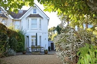 Holiday House in Swains End, Bembridge, Isle of Wight, England E13177