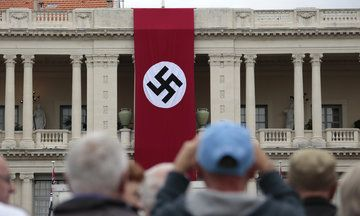 A Field Guide To Identifying A White Nationalist | The Huffington Post