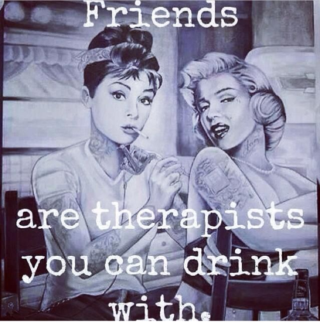 Funny Quotes About Friendship And Drinking: 171 Best L♥VE & FRIENDSHIP QUOTES Images On Pinterest