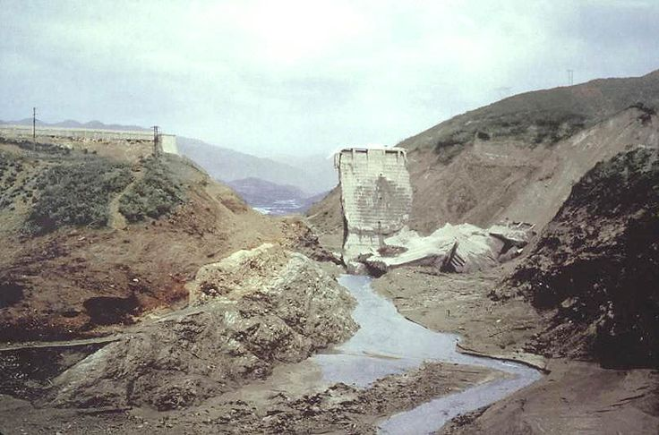 disasters of the 20th century | there have been plenty of engineering failures in the short history of dam building...
