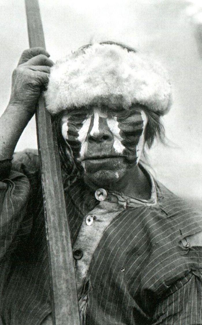 Los últimos indígenas del Conosur, previo al etnocidio