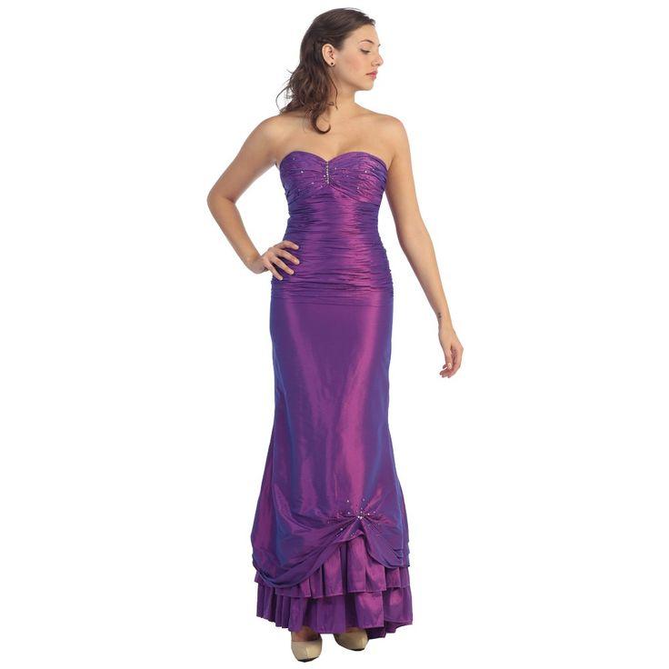31 best Wedding Guest Dresses images on Pinterest | Ballroom dress ...