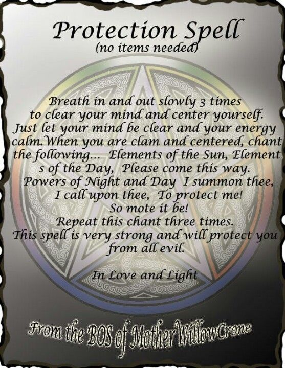 Wiccan Witchcraft Spells | Magick Spells: Color Therapy and the New Science of #Spell #Breaking. Description from pinterest.com. I searched for this on bing.com/images