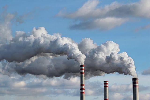 Dzisiaj na blogu przedstawiamy Wam 10 najbardziej zanieczyszczonych miast na świecie. Zajrzyjcie i dajcie znać, co myślicie - http://ekologis1.blogspot.com/2016/02/najbardziej-zanieczyszczonymi-miastami.html#more