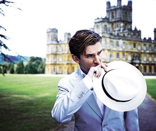 Dan Stevens: Then Stevens, But, Downtonabbey, Downtown Abbey, Downton Abby, Downton Abbey, Matthew Crawley